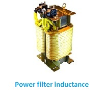 ABE - Power filter inductance